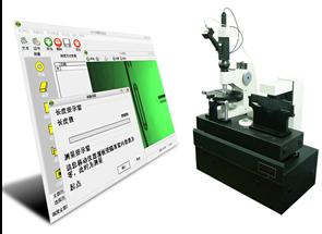 <b>精密孔径测量仪(数显像点仪、环规检定装置)</b>