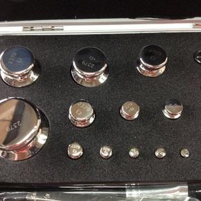 JF1无磁标准系列