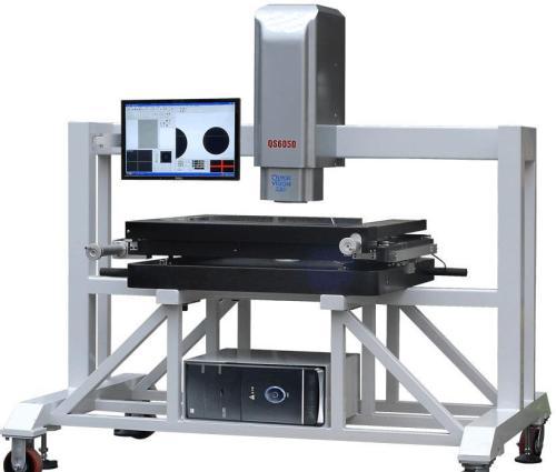 SJ2410影像式线纹测量仪