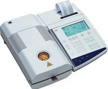 梅特勒-托利多HR83专业卤素水分测定仪