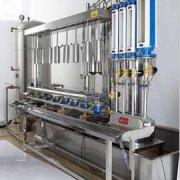 摄像式全自动水表检定装置SW2000